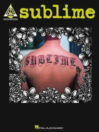 Sublime for Guitar Songbook PDF