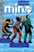 The Minx  1998    6 PDF