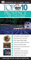 Top 10 Eyewitness Travel Guide   Provence and the Cote D Azur PDF