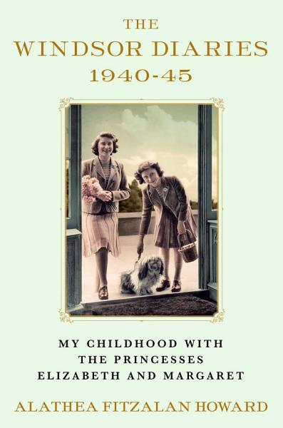Download The Windsor Diaries Book