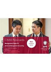 CIMA P2 Advanced Management Accounting