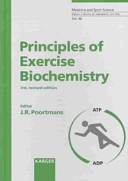 Principles of Exercise Biochemistry PDF