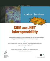 COM and .NET Interoperability