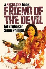 Friend of the Devil: A Reckless Book