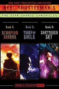 The Star Shards Chronicles PDF