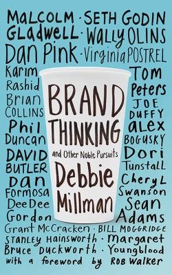 Download Brand Thinking and Other Noble Pursuits Book