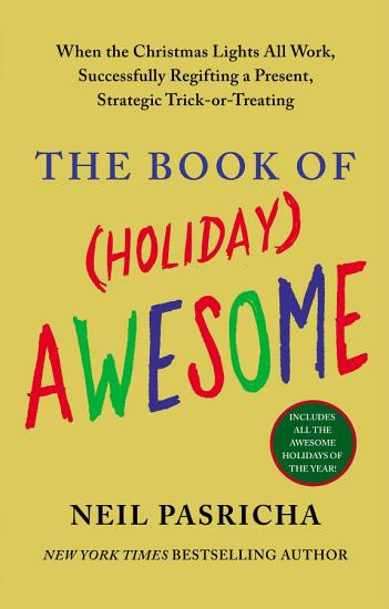 The Book of  Holiday  Awesome PDF