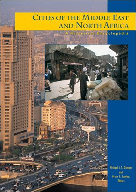Cities of the Middle East and North Africa PDF