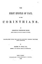 A Commentary on the Holy Scriptures: Critical, Doctrinal, and Homiletical: With Special Reference to Ministers and Students, Part 2, Volume 6