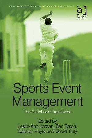 Sports Event Management PDF