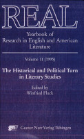 The Historical and Political Turn in Literary Studies PDF