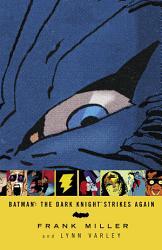 Batman  The Dark Knight Strikes Again PDF