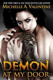 Demon At My Door: The Collectors Series