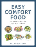 Easy Comfort Food Book PDF