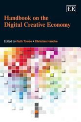 Handbook On The Digital Creative Economy Book PDF