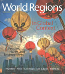 World Regions in Global Context PDF