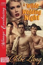 A Wilde Wedding Night
