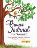 Prayer Journal For Women Book PDF