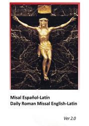 Misal Espa Ol Ingles Latin Book PDF