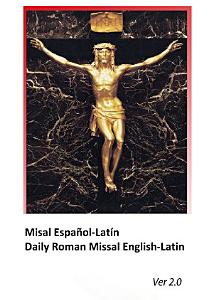 Misal Espa  ol Ingles Latin Book