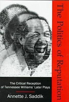 The Politics of Reputation PDF