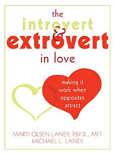 The Introvert and Extrovert in Love Book