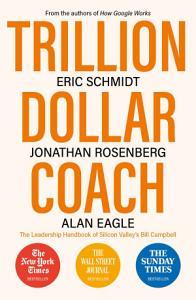 Trillion Dollar Coach PDF