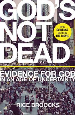 God s Not Dead PDF