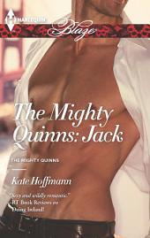 The Mighty Quinns: Jack