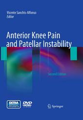 Anterior Knee Pain and Patellar Instability: Edition 2