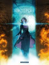 Sortilèges - Cycle 2 -