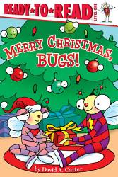 Merry Christmas Bugs  Book PDF
