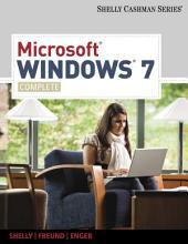 Microsoft Windows 7: Complete