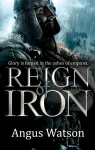 Reign of Iron Book
