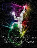 Cursive Handwriting Practice Workbook for Teens PDF