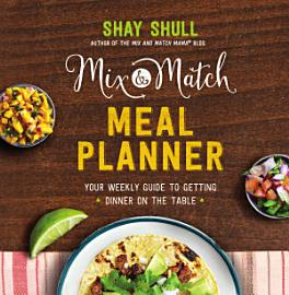 Mix And Match Meal Planner