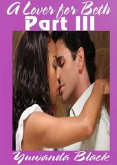 A Lover for Beth: Part III: A Multicultural Romance