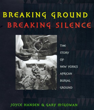 Breaking Ground  Breaking Silence PDF