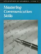 Mastering Communication Skills