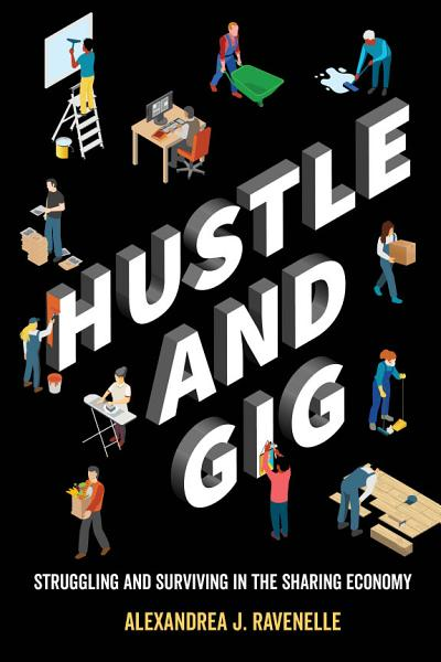 Download Hustle and Gig Book
