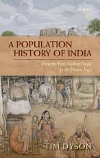 A Population History of India PDF