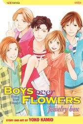 Boys Over Flowers: Jewelry Box: Volume 1