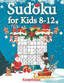 Sudoku for Kids 8 12 PDF