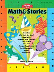 Math Stories Book PDF