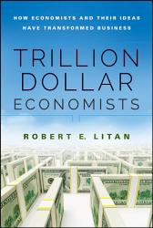 Trillion Dollar Economists Book PDF