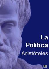 La Política: Aristoteles