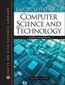 Encyclopedia of Computer Science and Technology Book