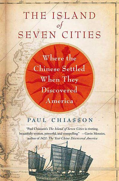 The Island of Seven Cities PDF