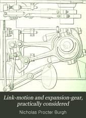 Link Motion and Expansion Gear: Practically Considered