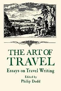 The Art of Travel PDF